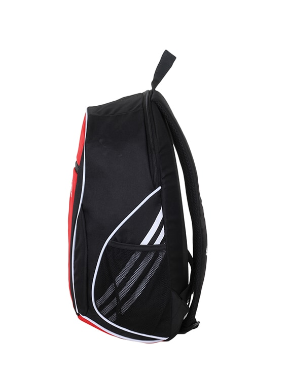 16bcc995228 Buy Red Polyester Backpack by Adidas - Online shopping for Backpacks in  India   15212612