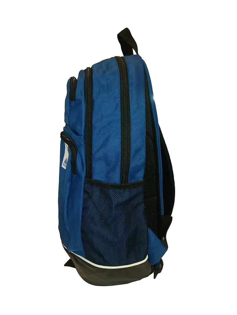 Buy Blue Polyester Laptop Bag by Adidas - Online shopping for ... 645da96dba979