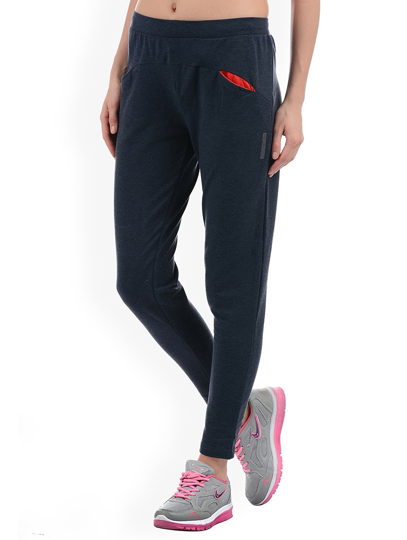 156d2485a5d1 Buy Grey Solid Sports Track Pants for Women from Sweet Dreams for ₹844 at  6% off