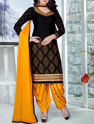7a706421e08 Latest Punjabi Suits Design - Buy Punjabi Suits Online
