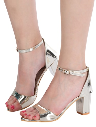 642dae1bfb9a High Heel Sandals For Women - Upto 70% Off