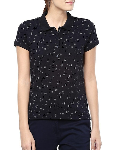 30bb27b8 T Shirts for Women - Upto 70% Off | Buy Womens Designer Printed T Shirts at  Limeroad
