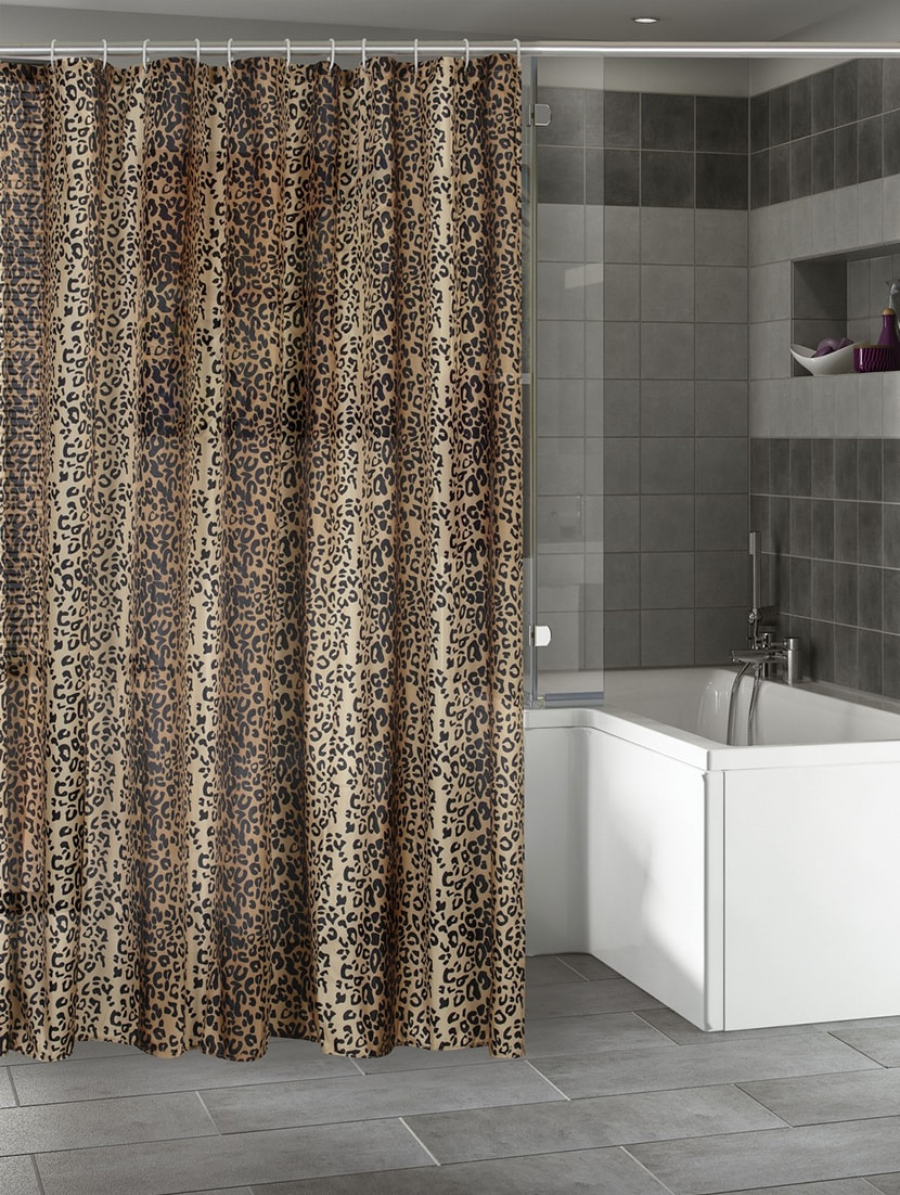 Buy Bombay Dyeing Shower Curtain By Bombay Dyeing