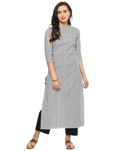 3b5931148b8 Stripes Kurtas- Buy Designer Kurta for Ladies