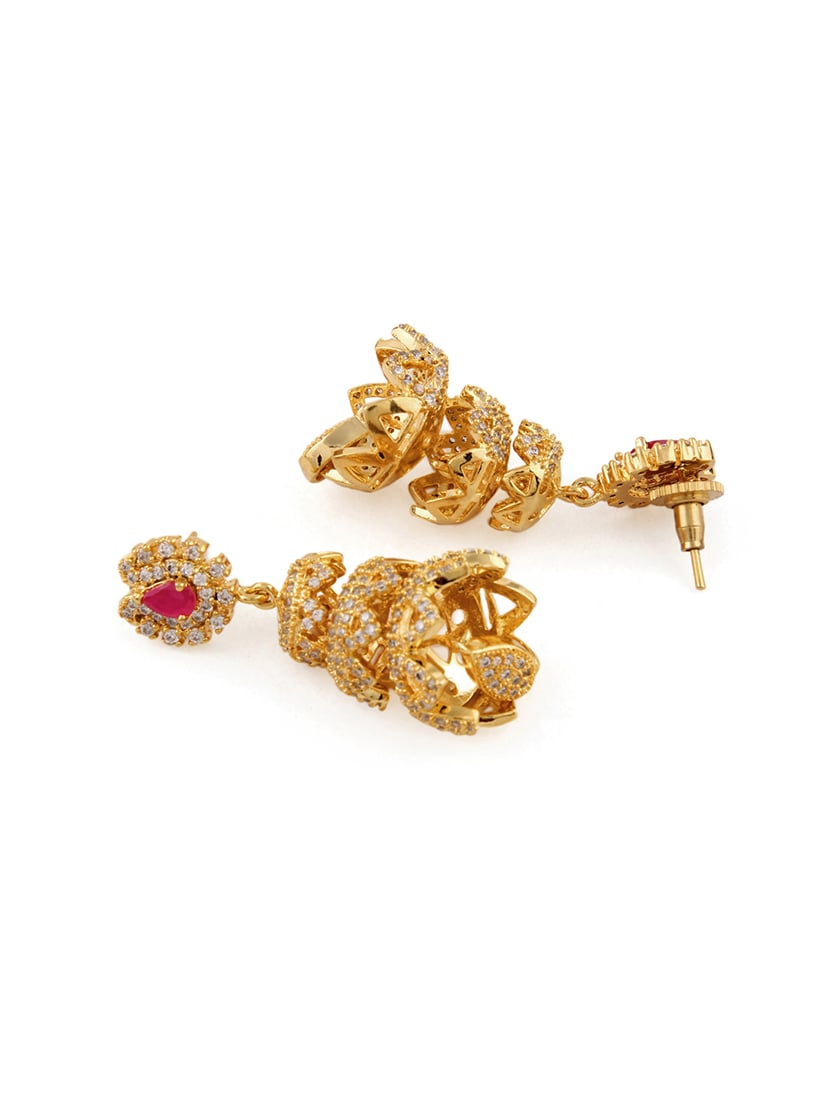 c232f1c6c Buy Jhumka for Women from Rubans for ₹1204 at 57% off | 2019 Limeroad.com