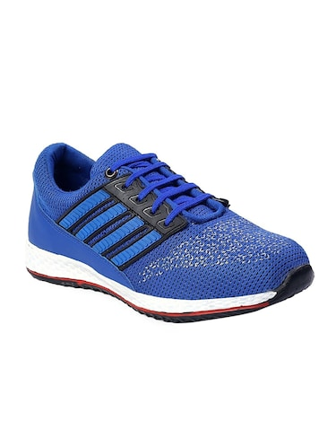 Sports Shoes for Men Buy White & Black Running Shoes at