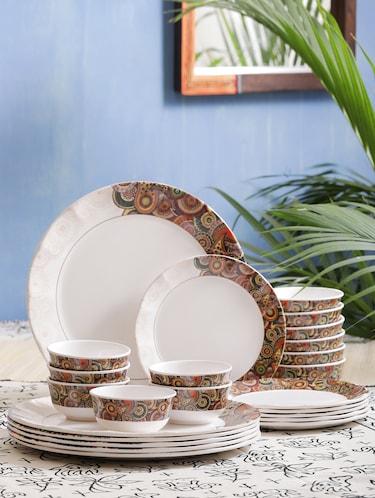 Melamine Dinner Set Buy Melamine Dinner Set Online At