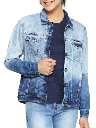 555e230ae962 Summer Jackets - Designer Denim   Cotton Jackets for Women