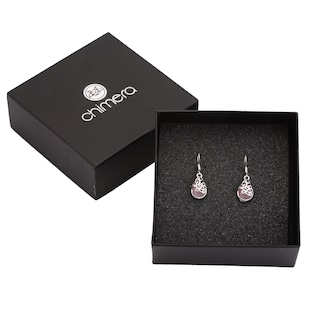 Drop earrings - 15338948 - Standard Image - 4