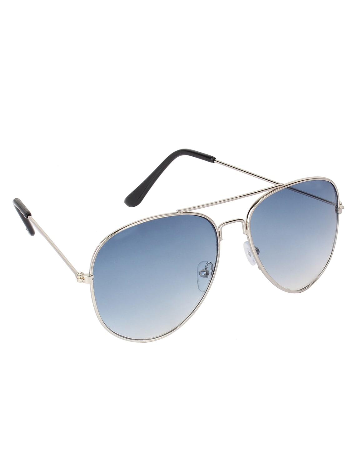 ca104aafd1 Buy Aviator Frame Smart Women Sunglasses by Adine - Online shopping for  Sunglasses in India