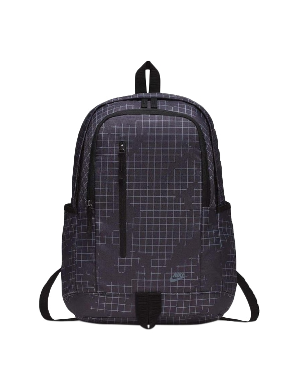 Buy Blue Polyester Backpack by Nike - Online shopping for Backpacks in  India  5fa298397fa5