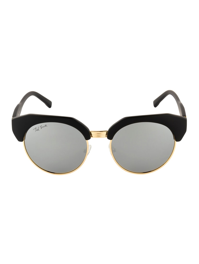 eb8fa512c3 Buy Ted Smith Women Round Sunglasses(ts-p0819 c2) by Ted Smith - Online  shopping for Sunglasses in India