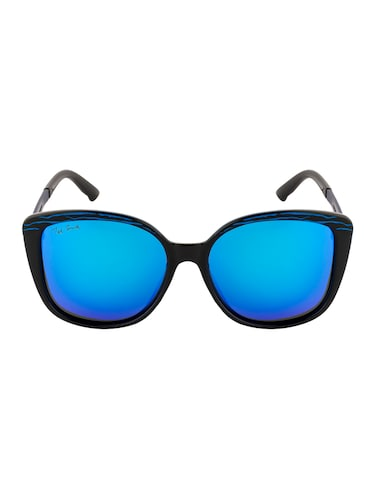 068d741fba Buy Fastrack Purple Tint Cateye Sunglasses -p307pr2f by Fastrack ...