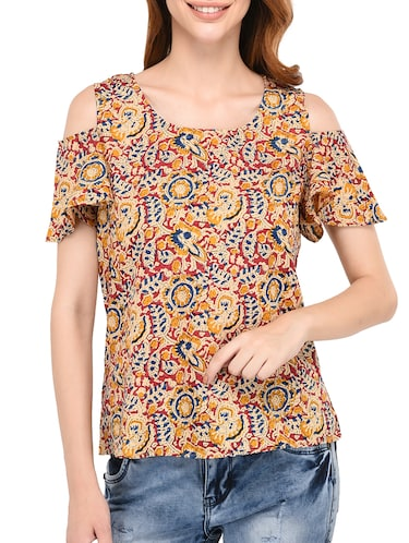 Different Types Of Tops For Stylish Girls