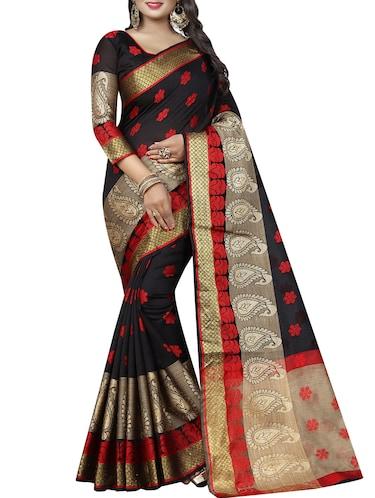 Cotton Sarees Designer Cotton Sarees Online