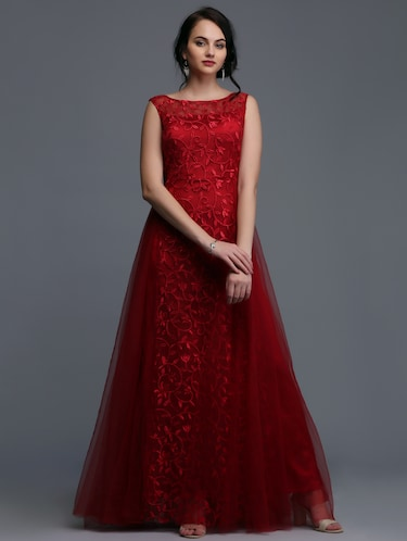 8a9e185be3e Buy Gowns For Women Online