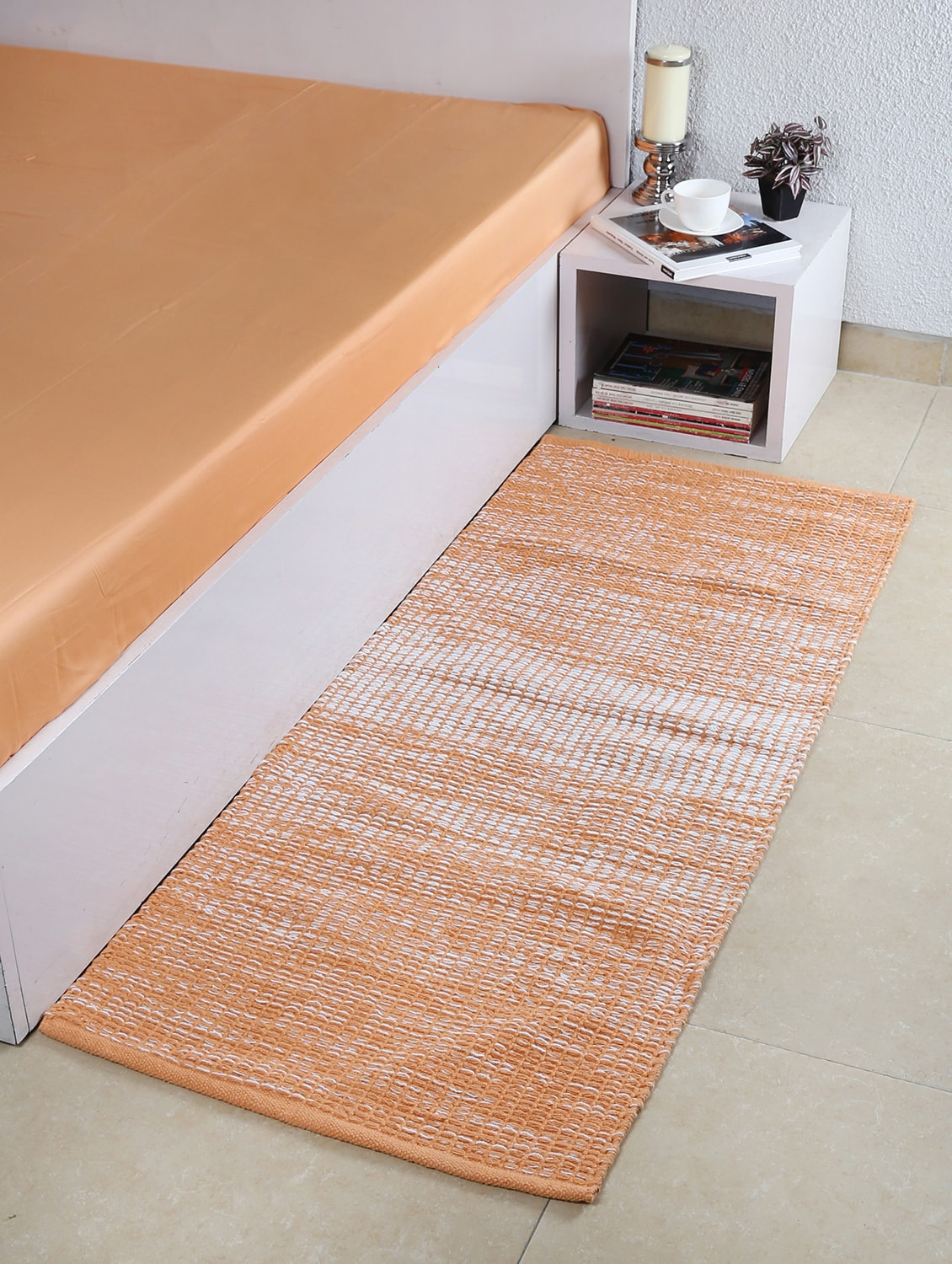 Cotton Floor Runner From Rugs Carpets