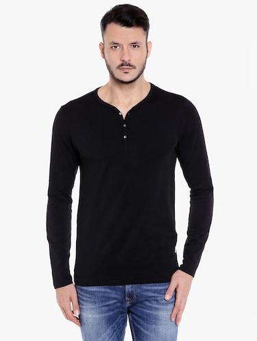 new product 1fef9 c7f31 Jack & Jones Online Store - Buy Jack & Jones T-Shirts in India