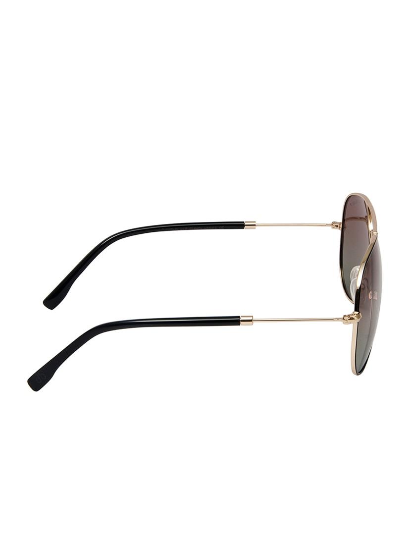 8f47018d3e Buy David Blake Green Aviator Gradient Polarized Uv Protection Sunglass by David  Blake - Online shopping for Men Sunglasses in India