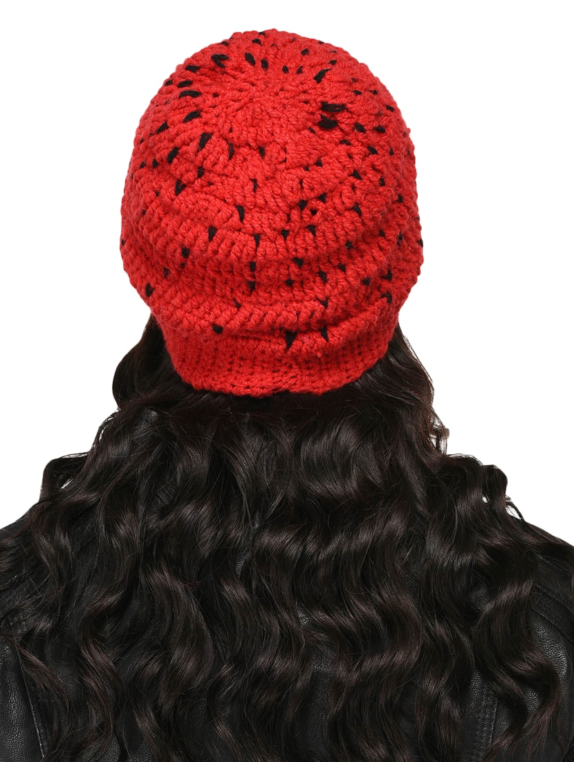 Buy Knitted Round Cap by Vr Designers - Online shopping for Caps in India  e91c27d5226