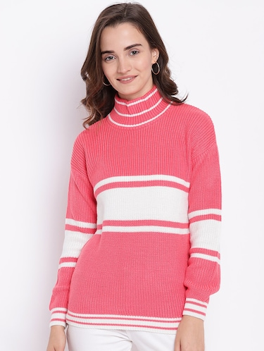 ca36a0b2 Cardigans & Pullovers For Women Online
