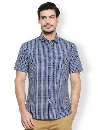 465e85feab Van Heusen Online Store - Buy Van Heusen T-Shirts
