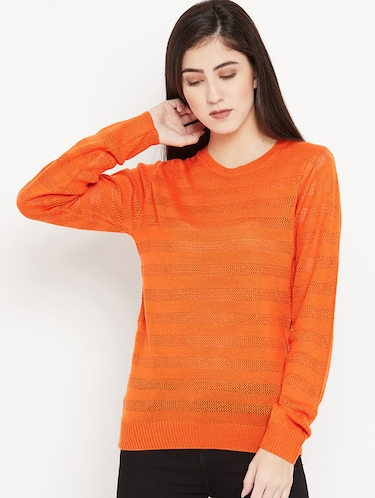 f48c4a12d4 Cardigans for Women - Buy Pullovers for Women Online in India