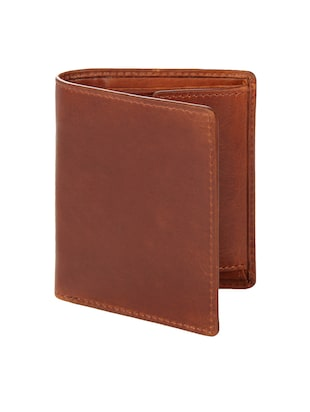 tan leather wallet - 15495242 - Standard Image - 4