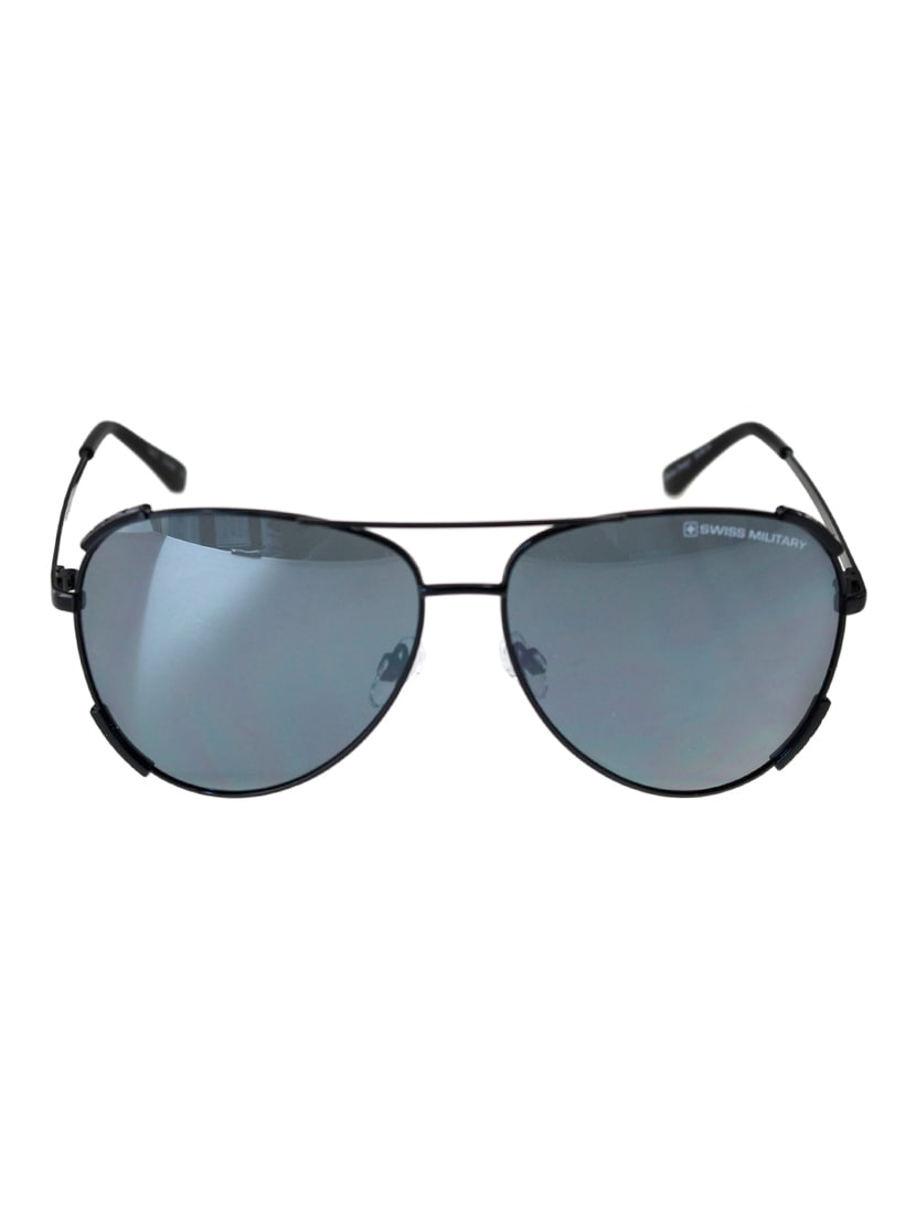 Buy Swiss Military Uv Protected Aviator Sunglasses by Swiss Military -  Online shopping for Men Sunglasses in India  0cc3d767267
