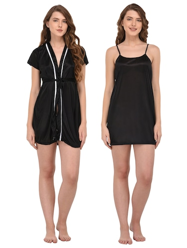 046ebe9192c Buy Sleepwear Robe And Bikini Set for Women from Klamotten for ₹380 ...