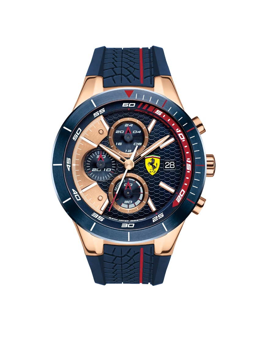 Buy Scuderia Ferrari Round Dial Chronograph Watch-(0830297) by Scuderia  Ferrari - Online shopping for Men Chronograph Watches in India  cd0aadfea9260