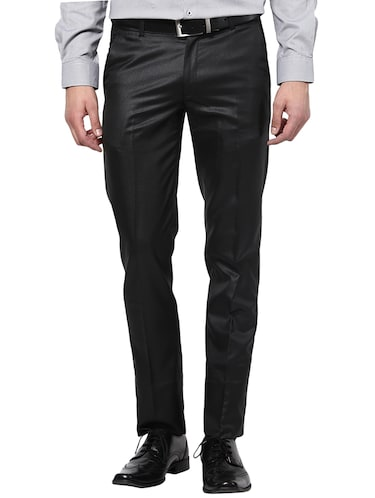 d59ac678ebd06 Formal Trousers - Upto 65% Off