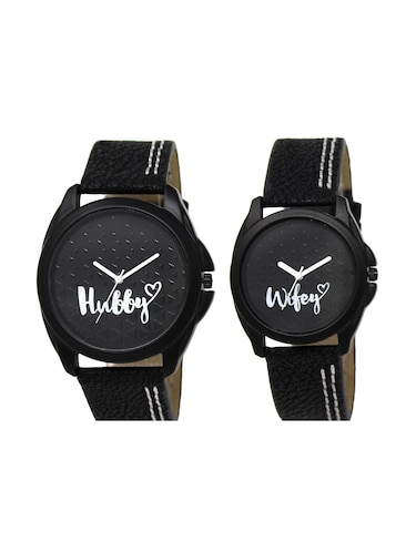 Ladies Watches - Upto 70% Off | Buy Analog, Digital & Couple Watches at Limeroad