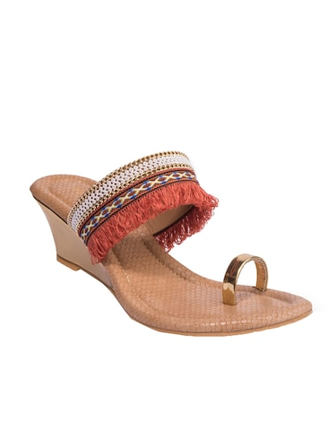 47cc7cc0dfa9 Khadims Wedges - Buy Wedges for Women Online in India