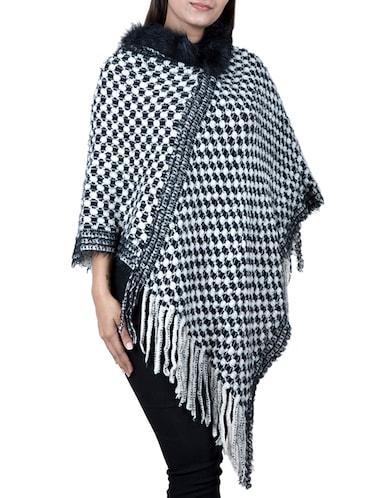 0f73c842e Buy Ponchos For Women Online