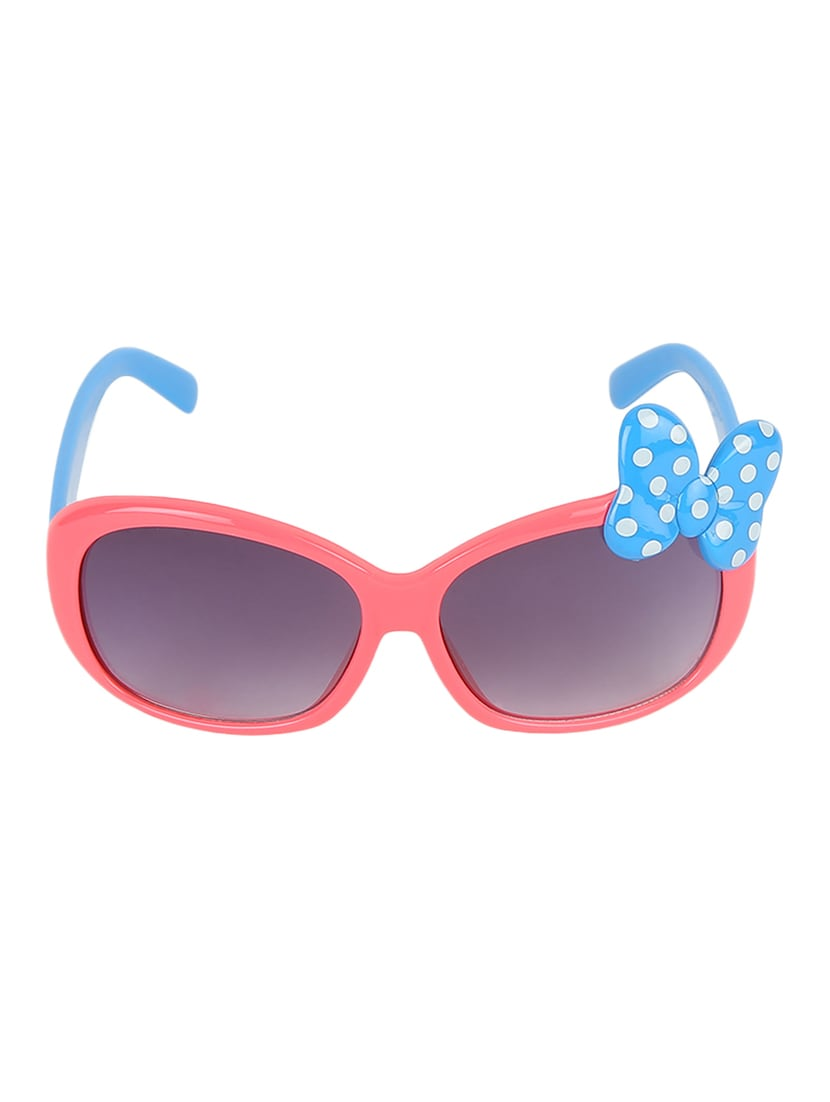 cc95589e4879 Buy Pink Plastic Sunglass by Amour - Online shopping for Sunglasses in  India