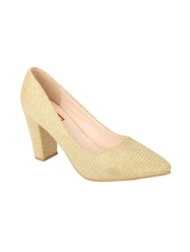 Pumps For Women - Buy Nude Pumps Shoes for Girls 6f84b7dc73c2