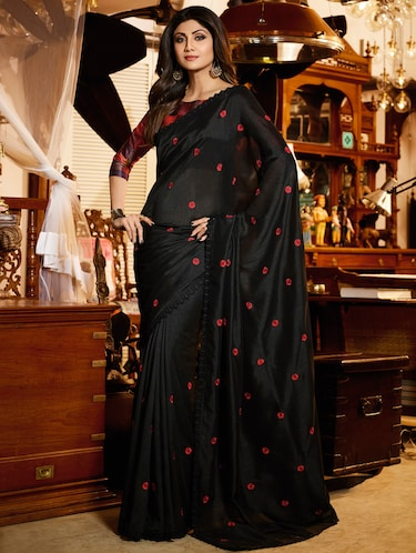 b39b95783ce739 Party Wear Sarees Collection