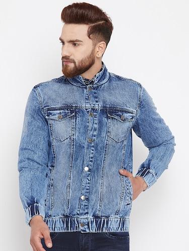 3c8dc262f0d22 Buy Denim Jacket Online