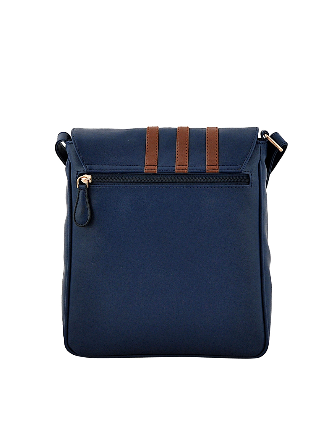 Buy Blue Leatherette (pu) Messenger Sling Bag by Daphne - Online shopping  for Sling Bags in India  93798e5d5d015