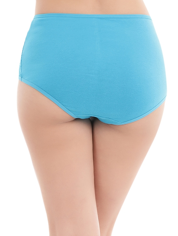 fe79f895d7d Buy Lace Detail Hipster Panty for Women from Clovia for ₹248 at 50% off