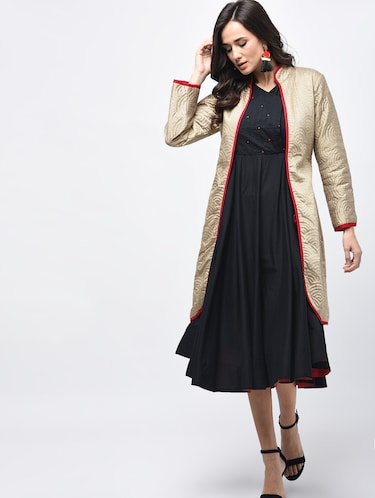 Buy Shrugs Jackets Online Ethnic Wear Limeroad