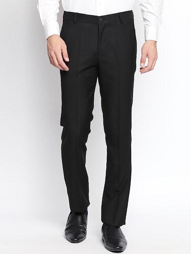0af168eaf8 Formal Trousers - Upto 65% Off