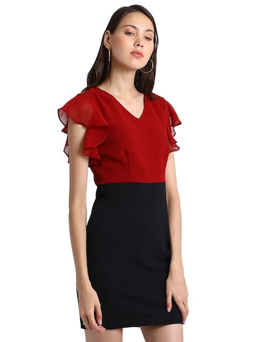 a94f6c6a16e Dresses for Ladies - Upto 70% Off