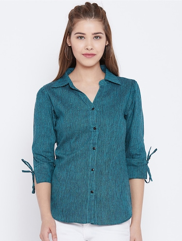 26951156f88742 Shirts For Women - Upto 70% Off