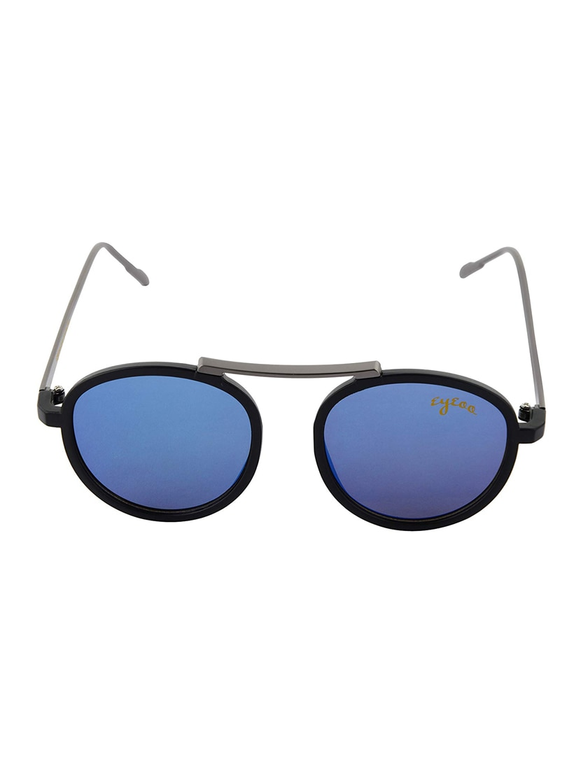 a858dda0cd Buy Uv Protected Oval Sunglasses for Men from Eyeoo for ₹1581 at 21% off