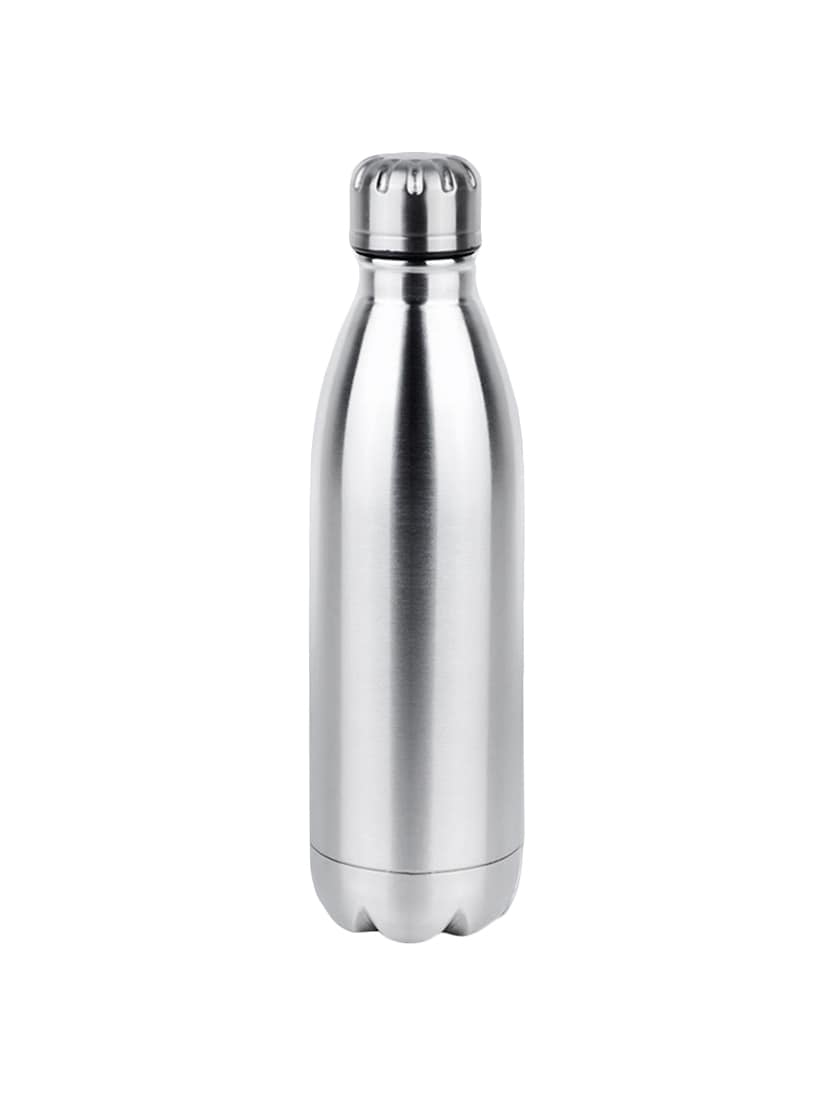 Double Wall Vacuum Insulated Stainless Steel Water Bottle Cola Thermos  Bottle (750 ml)