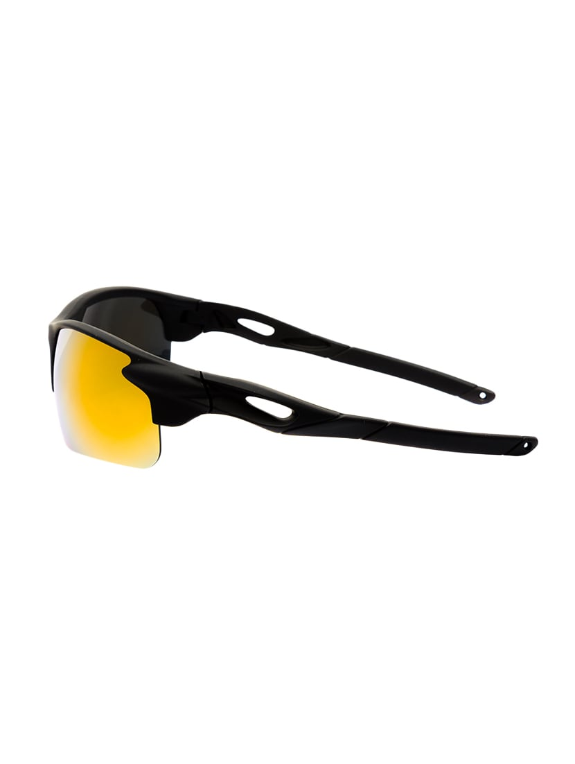 b951446749a2 Buy Uv Protected Wrap Around Sunglasses for Men from Thewhoop for ₹381 at  65% off