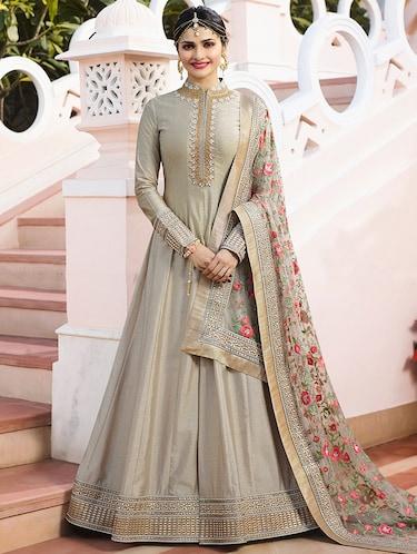 f87d2531050 Designer Anarkali Suits - Anarkali Dresses Online