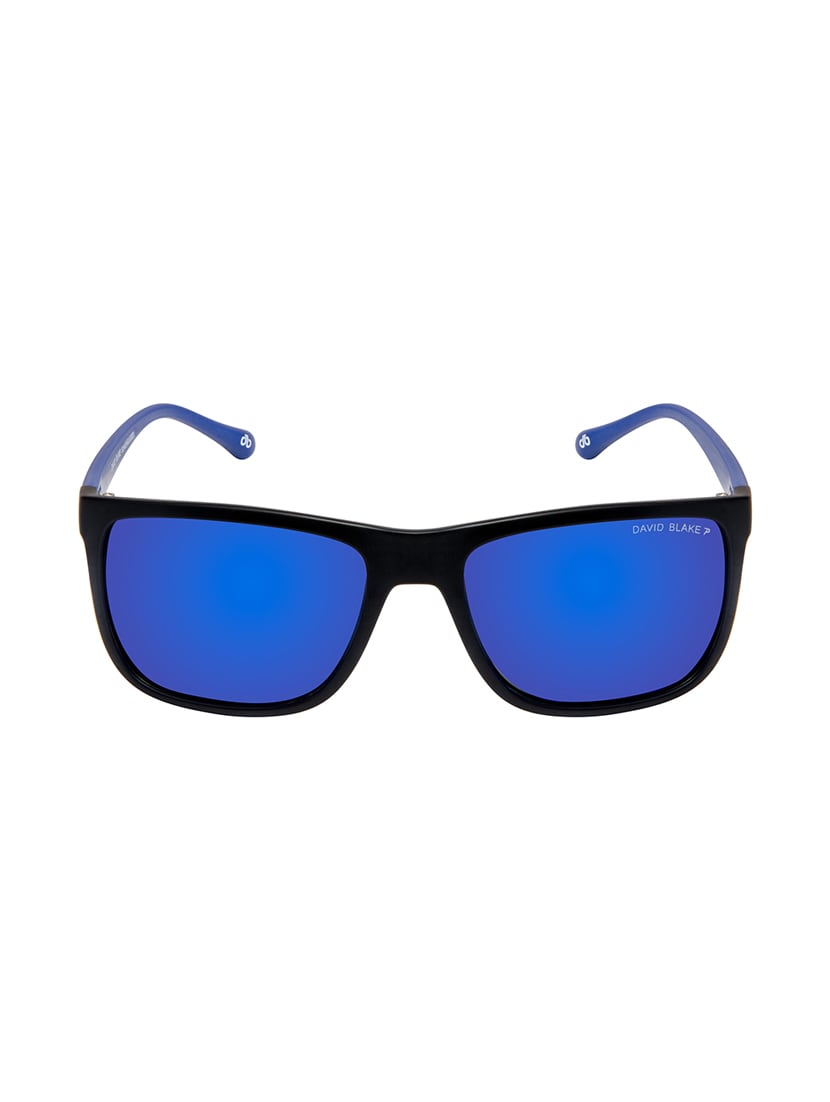 f90148b8d0 Buy Uv Protected Wayfarer Sunglasses by David Blake - Online shopping for  Men Sunglasses in India